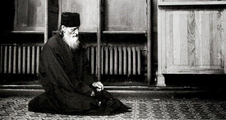 A Oração Hesicasta