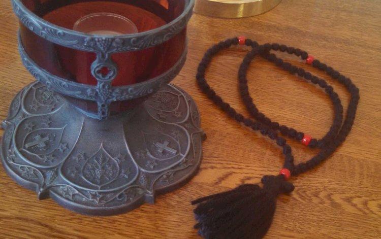 O Cordão de Oração