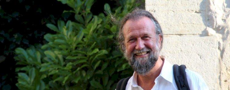 Entrevista com Jean-Yves Leloup