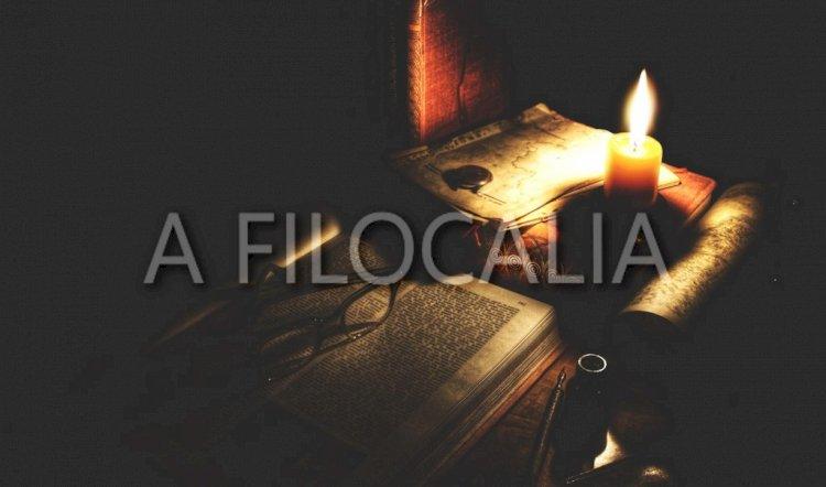 A Filocalia em Português