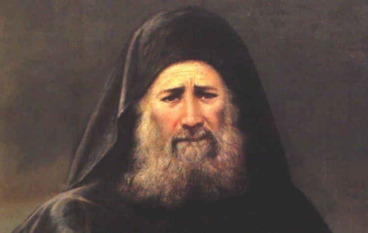 Carta do Bem-Aventurado Abba Joseph
