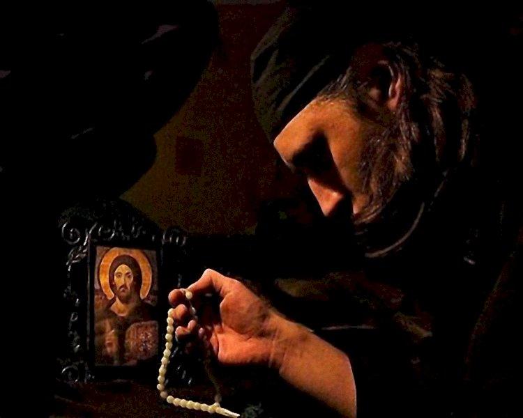 15 Pontos sobre a Oração de Jesus