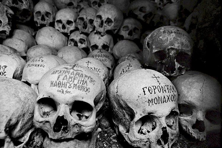 Morte ao Mundo - A Guerra Invisível