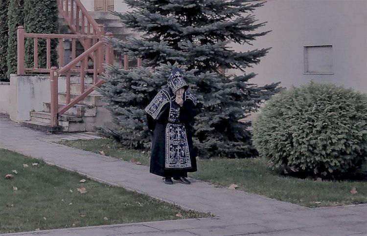 O Poder da Oração de Jesus: O Testemunho da Monja Tatiana (1912)